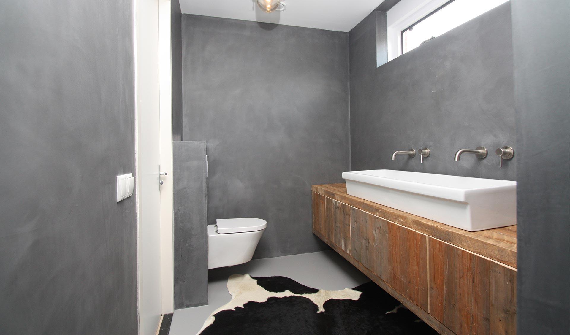 Home Duurzame Beton Cire Toepassingen Van Cemcolori
