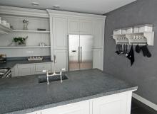 Cemcolori keuken