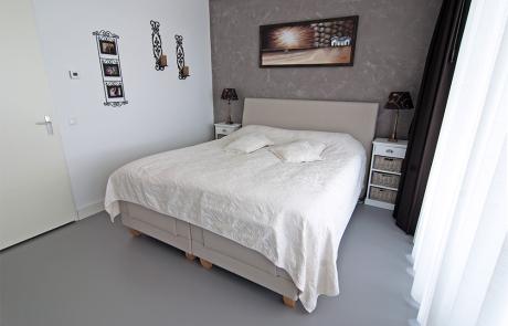 Cemcolori slaapkamer